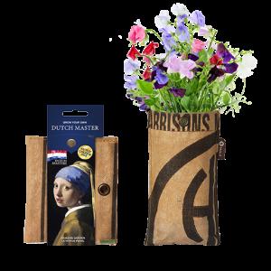 Seeds & souvenirs