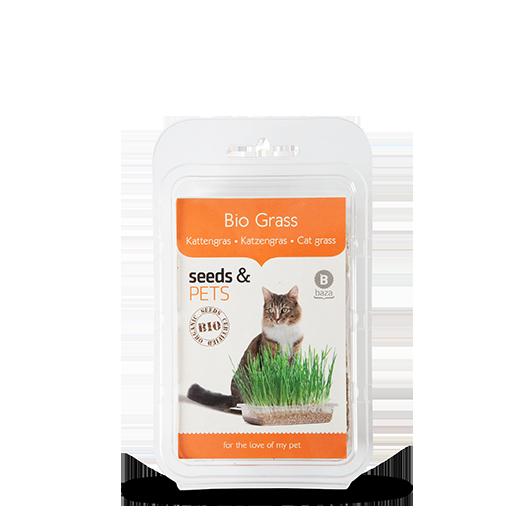Bio Grass Kattengras