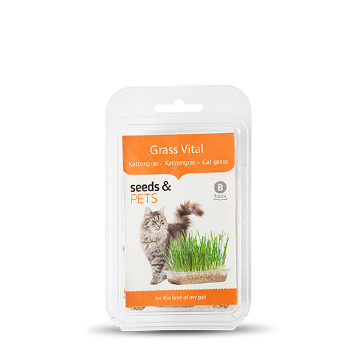 Grass Vital Kattengras