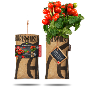 Seeds & Hanging garden