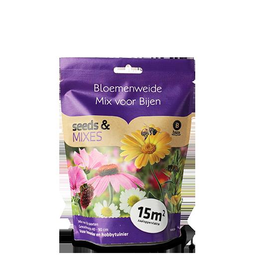 Bloemenweide Mix voor Bijen