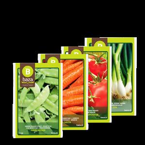 baza zaden groente